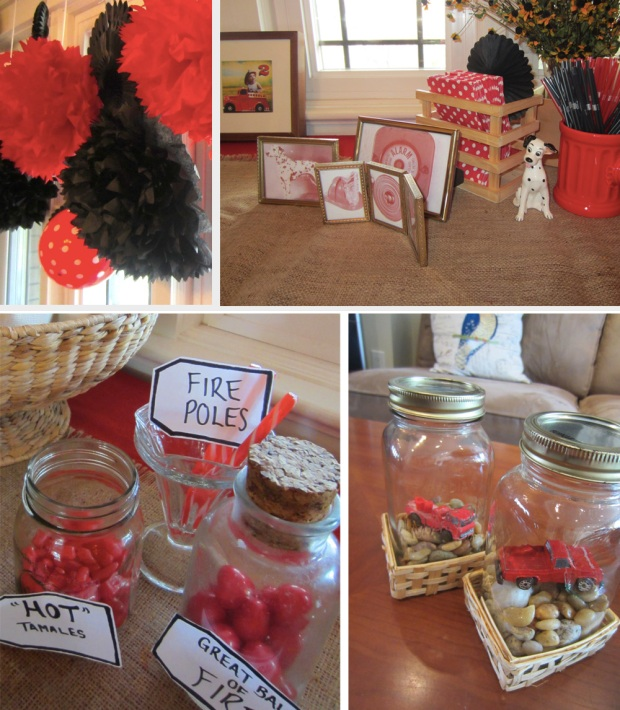 fireman-party-decor
