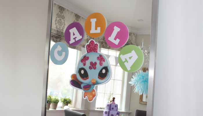 littlest pet shop birthday decorations themotherboards