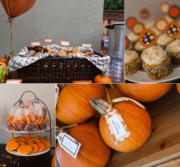 Fall Birthday Party-6583