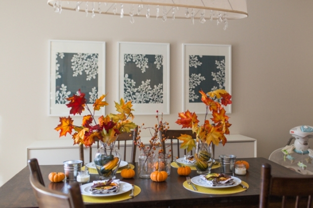 Fall Table Setting-1-2