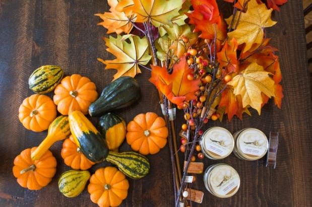 Fall Table Setting-1