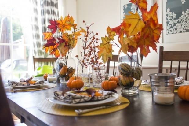 Fall Table Setting-18