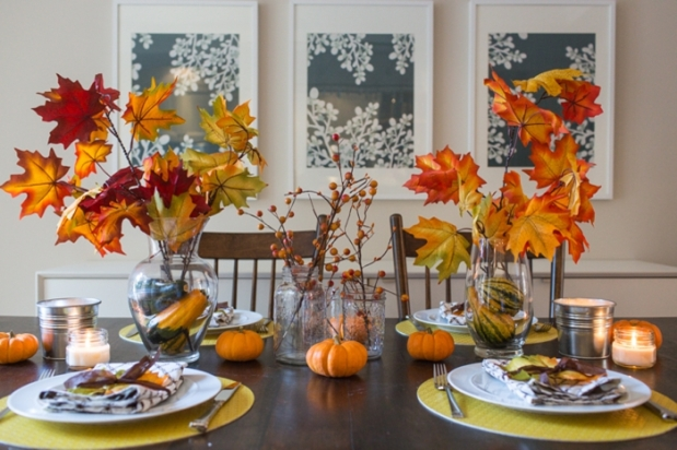 Fall Table Setting-8