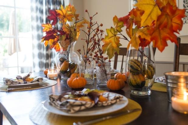 Fall Table Setting-9