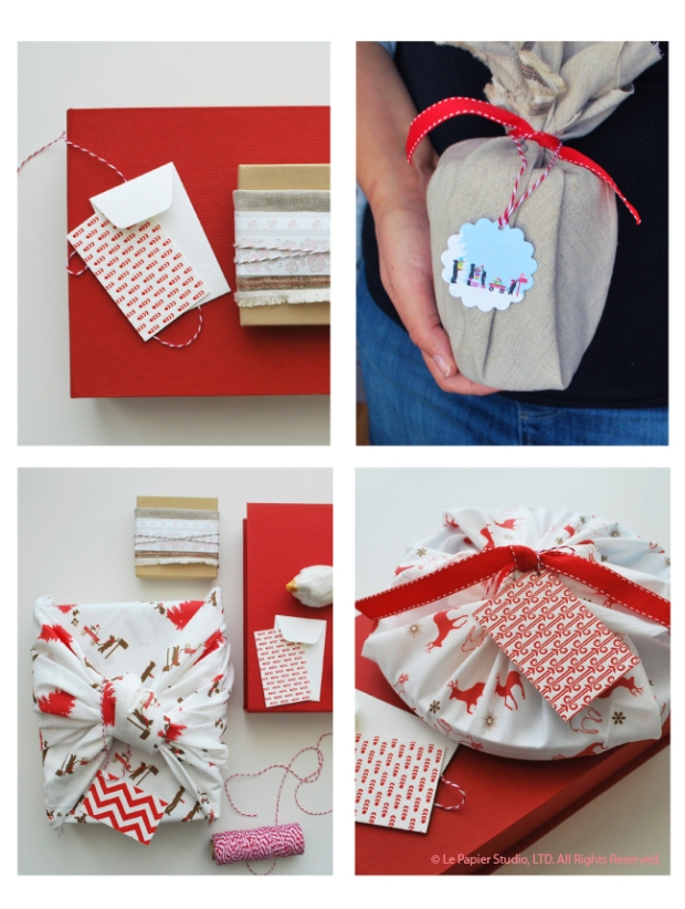 Holiday-Fabric-Gift-Wrapping-2