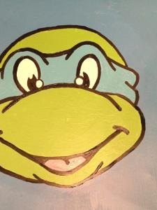 ninja turtle 3b