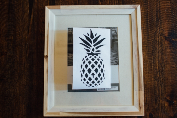DIY Pineapple Art | The Motherboards-2
