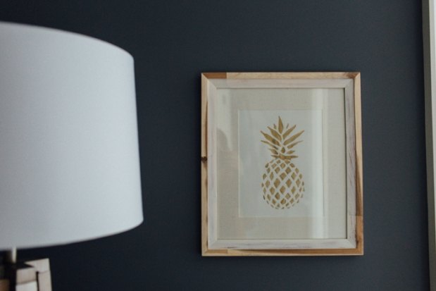 DIY Pineapple Art | The Motherboards-8
