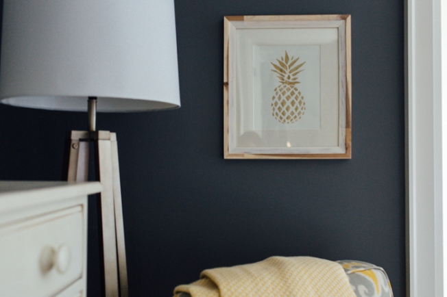 DIY Pineapple Art | The Motherboards-9