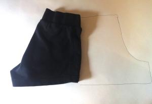 Shorts Pattern 2