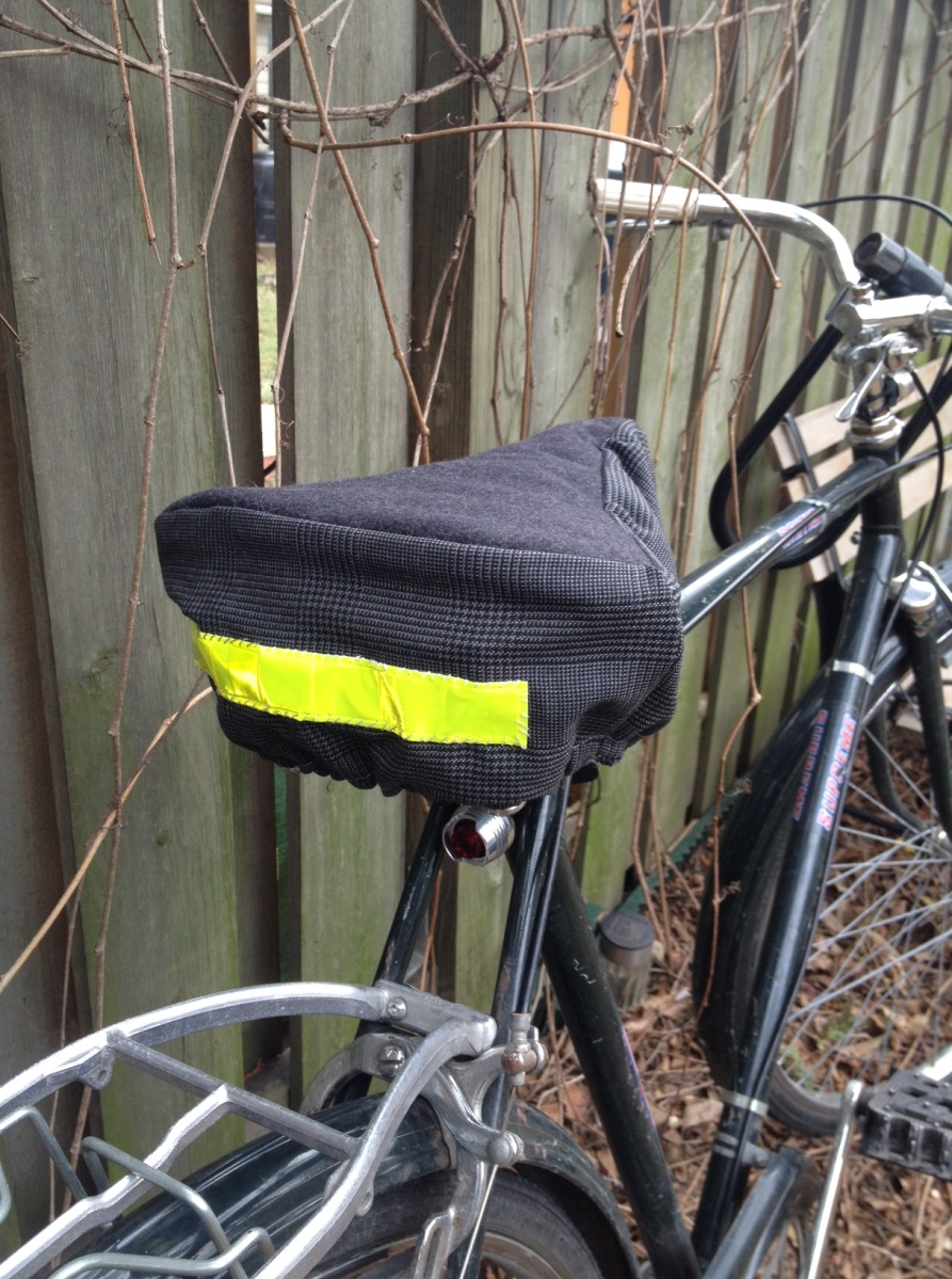 Bike Seat Bum Warmer Themotherboards
