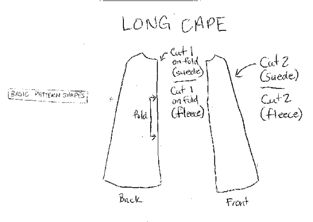 LongCape_PatternPieces