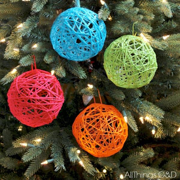 treeballs